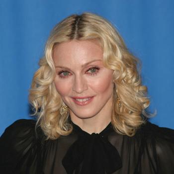 Мадонна поможет семьям советами