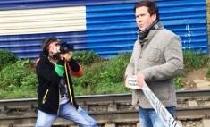 В пятницу на ТВ-3 покажут программу о крушении «Боинга» в Перми