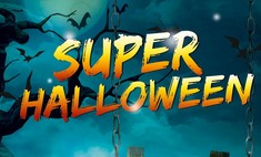 Super Halloween Love Radio