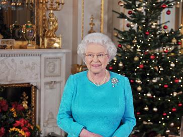 Елизавета II отказалась от празднования Рождества