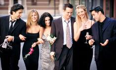 Продолжение сериала «Друзья» снимут в 2014 году