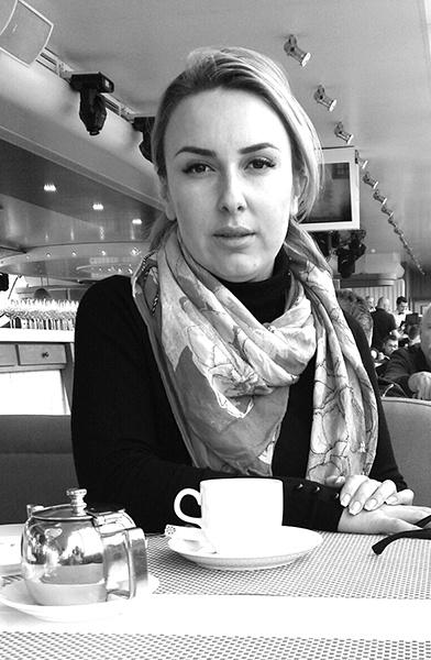 Дон-фэшн 2016: коллекции молодых дизайнеров, фото