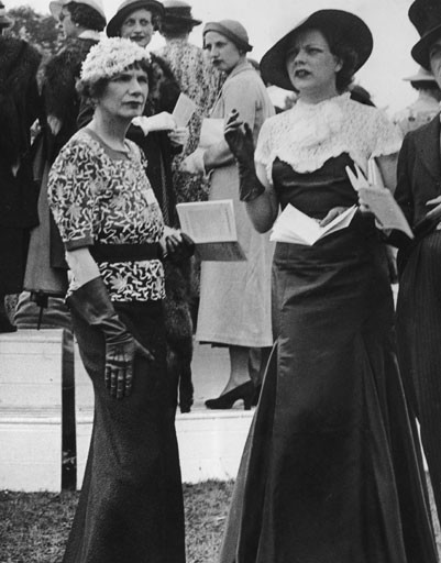 Скачки в Аскоте, 1935 год