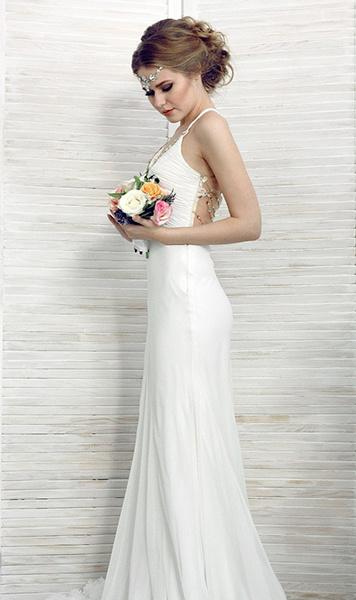 Анастасия Попова, модель