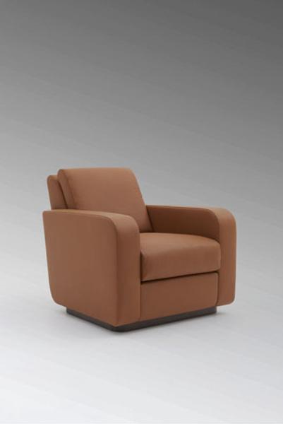 Fendi Casa перевыпустила уникальную мебель по дизайну Гильермо Ульриха | галерея [1] фото [9]