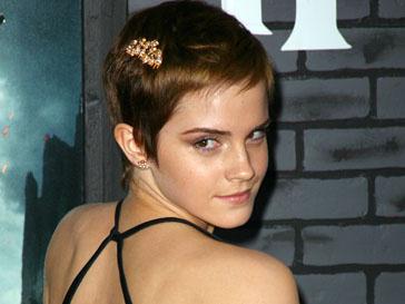 Эмма Уотсон (Emma Watson) претендует на роль в фильме с Тейлором Лотнером