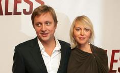 Артем Михалков разводится с женой