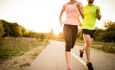 Как научиться очень быстро бегать?