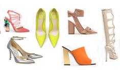 На лабутенах: 6 восхитительных трендов обуви весна-лето – 2016