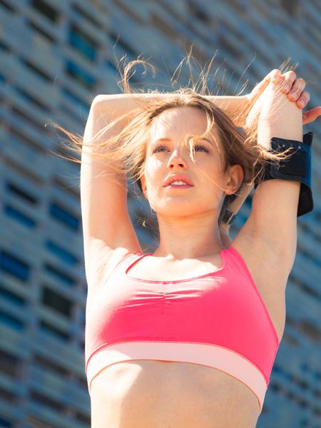 Как привести себя в форму, уделяя зарядке всего 7 минут в день