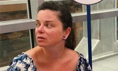 Тарзан выложил фото жены без косметики