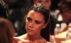 Виктория Бекхэм больше не хочет выглядеть загорелой
