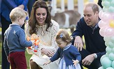 Принц Уильям: «Быть отцом – это выматывает»
