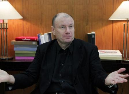 Владимир Потанин фото