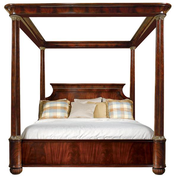Кровать, Henredon, шоу-румы Park Avenue