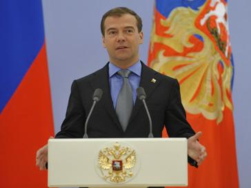 Дмитрий Медведев назначил советника по социальным вопросам