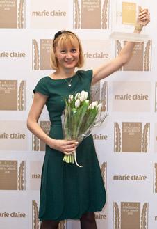 Татьяна Володина, генеральный директор Shiseido Russia