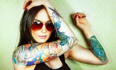 Рекомендации мастера: уход за татуировкой