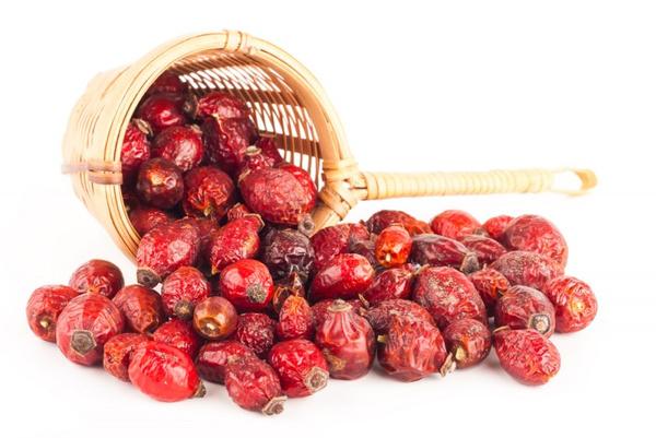 Как сушить ягоды шиповника