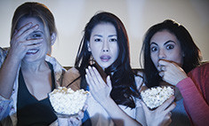 10 интересных фактов о самых страшных фильмах ужасов