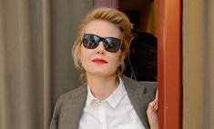 Рената Литвинова сняла фильм для L'Oreal