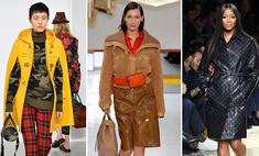 Главные покупки осени: что носить невысоким девушкам