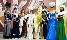 В Иркутске выбрали победительницу конкурса «Мисс Азия»