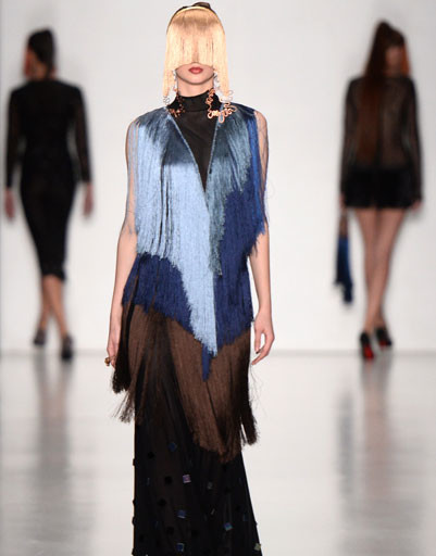 Коллективный показ Belarus Fashion Week
