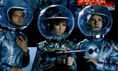 советские фантастические фильмы космос часть 1924-1974