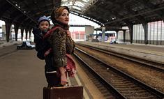 У самого сердца: очаровательные слингомамы Новосибирска
