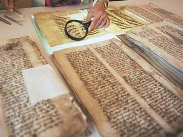 В архиве Нанта найдена рукопись Да Винчи
