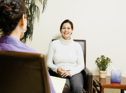 «Задача психолога – всегда быть на стороне женщины»