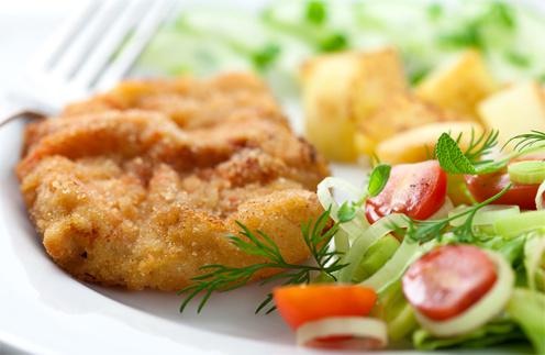 Австрийская кухня