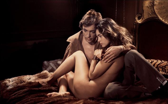 Эротический фильм сексуальные истории о