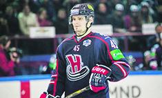 Пришел Кутузов бить французов: новосибирец на ЧМ по хоккею