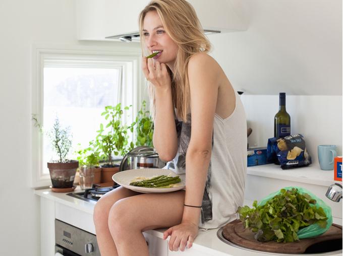 10 правил здорового питания, которые может соблюдать каждый