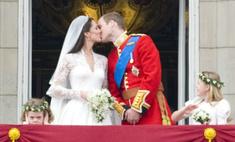 Годовщина брака Кейт Миддлтон и принца Уильяма: новые подробности