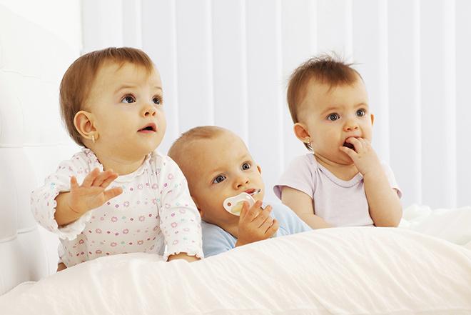 Как назвать ребенка? Самые популярные имена у ростовчан