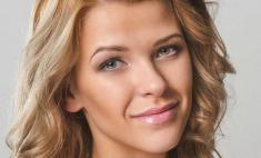 На конкурсе «Краса России – 2015» тулячка стала «Мисс нежность»