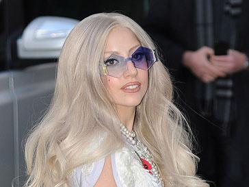 Леди ГаГа (Lady GaGa) придумала меню для ресторана своего отца