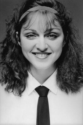 Мадонна в 1978 году.