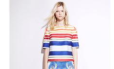 Круизные коллекции 2012: летняя мода
