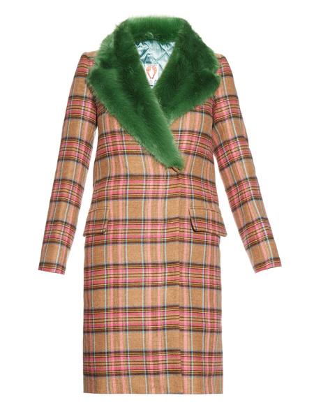 50 самых стильных пальто этого сезона   галерея [1] фото [12]