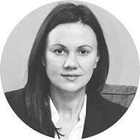 Екатерина Вашукова, психолог