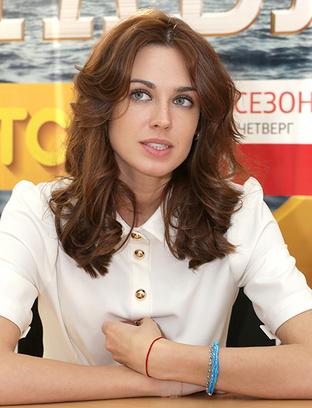 Ирина Антоненко