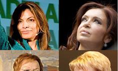 Женщины-президенты: сила слабого пола
