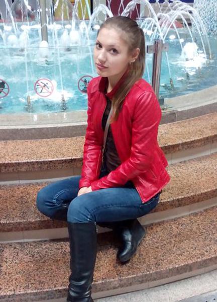"""Анна Жуйкова, конкурс """"Королева"""", фото"""