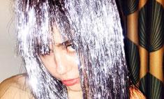 Майли Сайрус вновь шокировала «голым» костюмом