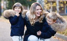 Кожевникова рассказала, как назвала третьего ребенка