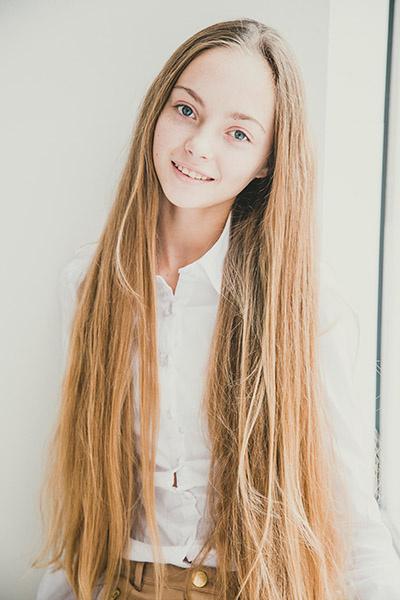 Алина Ганзенко